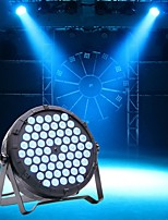 U'King LED Stage Light / Spot Light LED Par Lights 8/9 DMX 512 Master-Slave Sound-Activated Auto 80 for Outdoor Party Stage Wedding Club