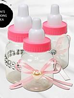 Circolare Porta-bomboniera Con Fascia / fiocco in vita Vasi e bottiglie per dolci