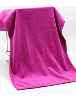 Style frais Serviette,Solide Qualité supérieure 100 % Polyester Serviette
