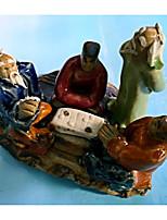Décoration d'aquarium Ornements Céramique