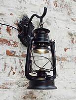 Wall Light Ambient Light Wall Sconces 3W 220V E27 Retro/Vintage