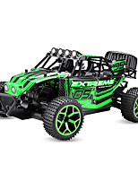 RC Car 333-GS02B 2.4G Off Road Car High Speed 4WD Drift Car Buggy SUV Racing Car Rock Climbing Car 1:18 Brushless Electric 20 KM/H Remote