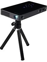 P8I DLP Mini Projector 720P (1280x720)ProjectorsLED 50