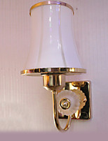 Wall Light Ambient Light Wall Sconces 40 E27 Rustic/Lodge Country