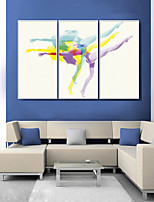 economico -Persone Sport Illustrazioni Decorazioni da parete,PVC Materiale con cornice For Decorazioni per la casa Cornice Salotto Cucina Sala da