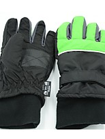 cheap -Ski Gloves Unisex Mittens Waterproof Nylon Ski / Snowboard Winter