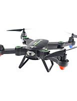 RC Drone F16W 4 canaux 6 Axes 2.4G Avec Caméra HD 2.0MP Quadri rotor RC Tenue de hauteur En avant en arrière Retour Automatique