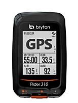 Bryton R310T Bike Computer/Bicycle Computer Cycling Wateproof Wireless GPS GPS Positioning,Anti-lost Cycling / Bike Cycling