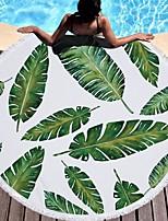 Style frais Drap de plage,Créatif Qualité supérieure Serviette