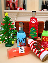 1pc Christmas Decorations Christmas OrnamentsForHoliday Decorations 15*9*1