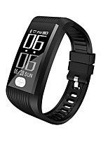 K9 Smart Bracelet Bluetooth Step Monitoring Heart Rate Blood Pressure ECG Dual Core Sports Men And Women IP67 Waterproof Watch Bracelet