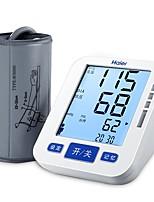 Haut du Bras Arrêt automatique Affichage de l'heure Mesure de la pression sanguine
