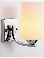 cheap -Wall Light Ambient Light Wall Sconces 3W 220V E27 Modern/Contemporary Bronze
