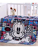 Super Soft Pattern Polyester Blankets