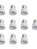cheap -10Pcs E27 to GU10 Quick Bulb Converter Bulb Accessory
