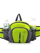 1 L Waist Bag Camping / Hiking Walking