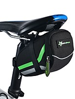 Bolsa para Bicicleta Bolsa para Guardabarro Multi capa Fácil de Instalar Bolsa para Bicicleta Nailon Bolsa de Ciclismo Ciclismo Ciclismo