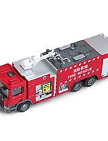 cheap -Vehicle Vehicle Playsets Activity Toys Toy Trucks & Construction Vehicles Educational Toy Fire Engine Vehicle Toys Toy Shape Truck