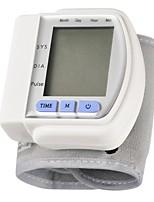 poignet Arrêt automatique Affichage de l'heure Affichage LCD Mesure de la pression sanguine PC (polycarbonate)