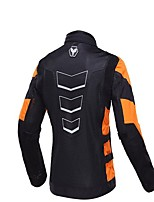 cheap -Men Motorcycle Protective Jacket Drop Mesh Breathable Protector Gear For Motorsport