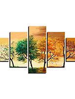 Canvas Print 1 Canvas Vertical Panoramic Print Wall Decor For Home Decoration