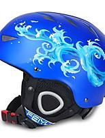 Skihelm Kinder Ski Roller Skating Motorrad Snowboarding Sicherheits Ausstattung PP (Polypropylen) Other