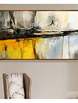 Toiles Encadrées Deux Panneaux Peinture à l'huile Hang-peint Décoration murale For Décoration d'intérieur