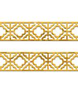 Зеркала Мода Наклейки 3D наклейки Зеркальные стикеры Декоративные наклейки на стены,Винил Украшение дома Наклейка на стену For Стена