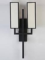 economico -Luce a muro Luce ambientale 40W 220V E27 Rustico/campestre Retrò/vintage Moderno/Contemporaneo Rame anticato