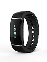 S55Smart Wristband Health Sport Smart Wristband Waterproof Bluetooth Bracelet Sleep Tracker For Android & IOS