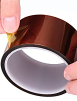 abordables -cinta adhesiva de la película de poliimida de la cinta resistente a altas temperaturas para bga smt
