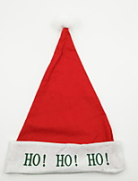 Hohoho Christmas Hat Christmas Ornament