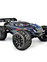 cheap -RC Car JJRC 21101 2.4G High Speed 4WD Drift Car Buggy 1:10 * KM/H Remote Control Rechargeable Electric