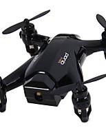 RC Drone X165 Canal 4 2.4G Não Quadcópero com CR Forward / Backward Retorno Com 1 Botão Quadcóptero RC Controle Remoto Cabo USB Manual Do