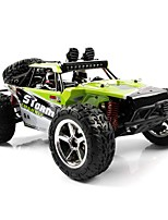 RC Car BG1513 2.4G Off Road Car High Speed 4WD Drift Car Buggy SUV 1:12 35 KM/H Remote Control Rechargeable Electric