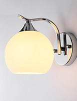 Wall Light Ambient Light Wall Sconces 220V E27 Modern/Contemporary