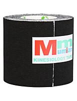 Bandages et vinaigrettes Bandages pour Yoga Cyclisme Randonnée Course/Running Gymnastique Unisexe Ajustable Élastique Compression
