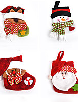 1pc Christmas Decorations Christmas OrnamentsForHoliday Decorations 18cm