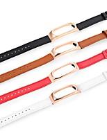 Недорогие -Ремешок для часов для Mi Band 2 Xiaomi Повязка на запястье Спортивный ремешок