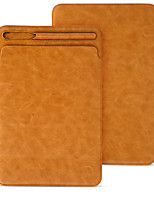 abordables -Funda Para Apple iPad 10.5 iPad Pro 12.9 '' con Soporte Flip Cuerpo Entero Otros Dura Cuero Sintético para IPad pro 10.5 iPad Pro 12.9''