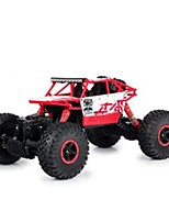 RC Car P1803 Off Road Car High Speed 4WD Drift Car Buggy Racing Car 1:18 Brushless Electric * KM/H Remote Control Rechargeable Electric