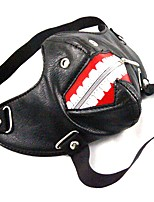 Altri accessori Ispirato da Tokyo Ghoul Ken Kaneki Anime Accessori Cosplay Maschere