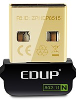 economico -edup ep-n8508gs mini scheda wireless usb
