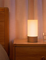 Xiaomi Yeelight New RGB Bedside Lamp Bluetooth Control WiFi Connection