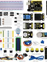 economico -keyestudio kit di apprendimento avanzato per l'avviamento di arduino con uno r3 pdf