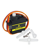 keyestudio micro servo sg90s 9g pour arduino robot de voiture intelligente /