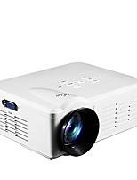 BL-35 LCD Home Theater Projector VGA (640x480)ProjectorsLED 800