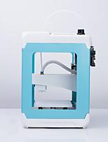 Aladdinbox SkyCube Desktop 3D Printer - US  LIGHT BLUE