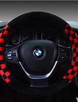 автомобильный Чехлы на руль(Плюш)Назначение Универсальный Все года Дженерал Моторс