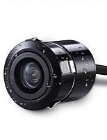 ziqiao® 18.5mm hd ccd водонепроницаемая камера заднего вида заднего вида